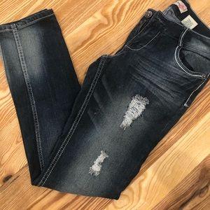 Paris Blues Jeans